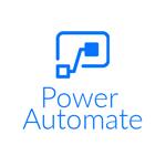 Powerautomate logo