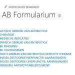 antibiotica formularium SharePoint