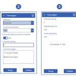 Powerapps-verplaatsingen-app